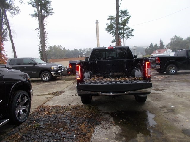 2019 Ram 1500 Quad Cab 4x4,  Pickup #190137 - photo 13