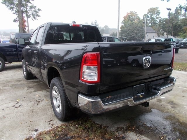 2019 Ram 1500 Quad Cab 4x4,  Pickup #190137 - photo 15