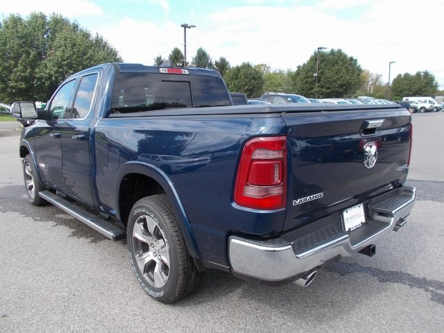 2019 Ram 1500 Quad Cab 4x4,  Pickup #190142 - photo 12