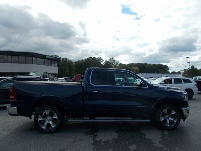 2019 Ram 1500 Quad Cab 4x4,  Pickup #190142 - photo 14