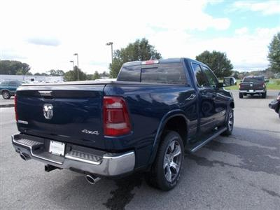 2019 Ram 1500 Quad Cab 4x4,  Pickup #190142 - photo 2