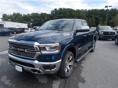 2019 Ram 1500 Quad Cab 4x4,  Pickup #190142 - photo 4
