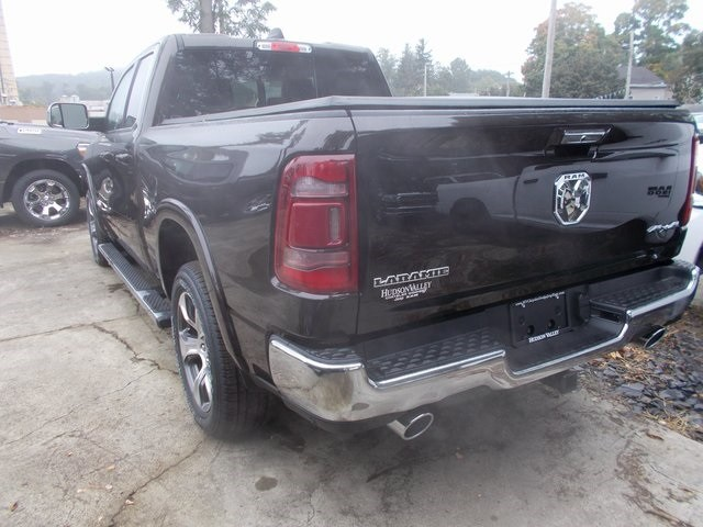 2019 Ram 1500 Quad Cab 4x4,  Pickup #190161 - photo 10