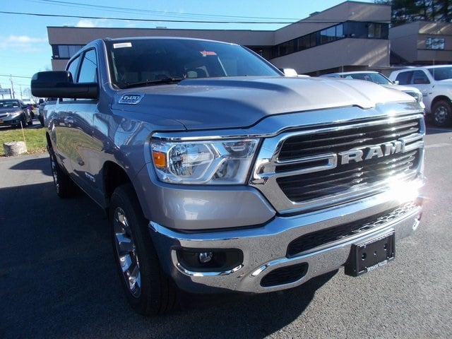 2019 Ram 1500 Crew Cab 4x4,  Pickup #190171 - photo 4