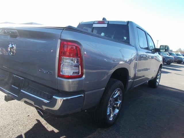 2019 Ram 1500 Crew Cab 4x4,  Pickup #190171 - photo 7