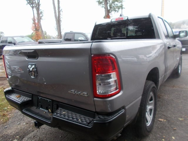 2019 Ram 1500 Quad Cab 4x4,  Pickup #190173 - photo 2