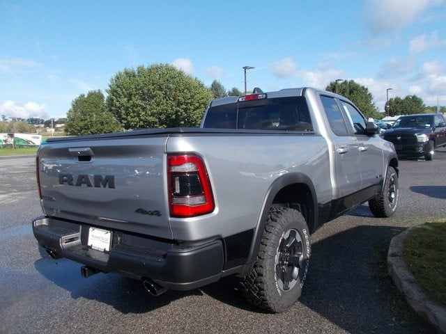 2019 Ram 1500 Quad Cab 4x4,  Pickup #190178 - photo 2