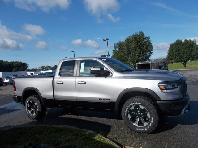 2019 Ram 1500 Quad Cab 4x4,  Pickup #190178 - photo 13