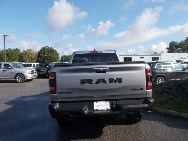 2019 Ram 1500 Quad Cab 4x4,  Pickup #190178 - photo 7