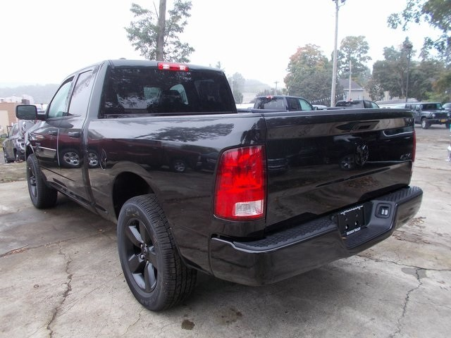 2019 Ram 1500 Quad Cab 4x4,  Pickup #190184 - photo 10