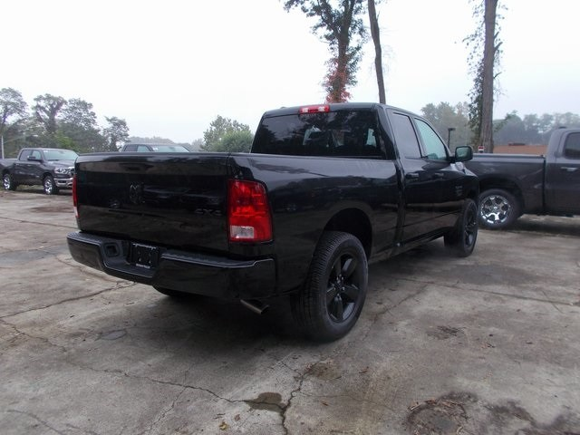 2019 Ram 1500 Quad Cab 4x4,  Pickup #190184 - photo 2