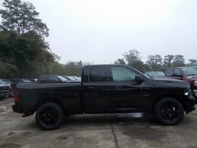 2019 Ram 1500 Quad Cab 4x4,  Pickup #190184 - photo 16