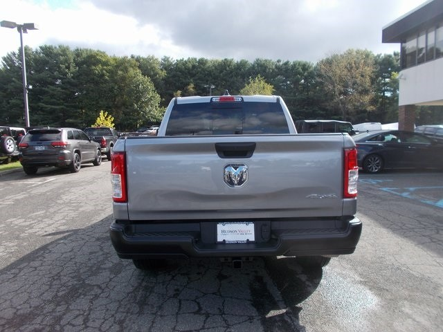 2019 Ram 1500 Crew Cab 4x4,  Pickup #190187 - photo 8