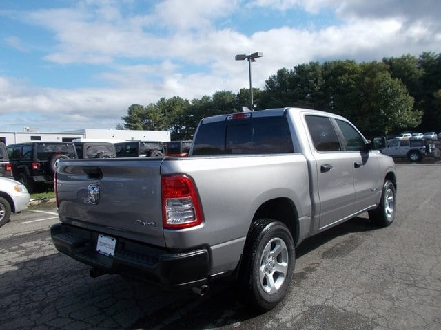 2019 Ram 1500 Crew Cab 4x4,  Pickup #190187 - photo 2