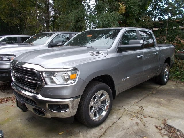 2019 Ram 1500 Crew Cab 4x4,  Pickup #190192 - photo 13