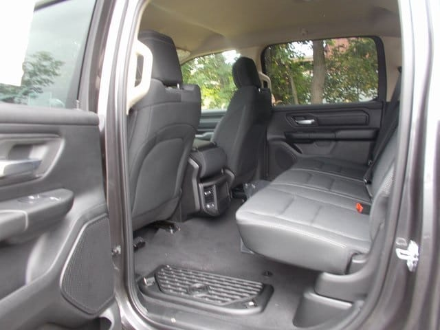 2019 Ram 1500 Crew Cab 4x4,  Pickup #190192 - photo 18