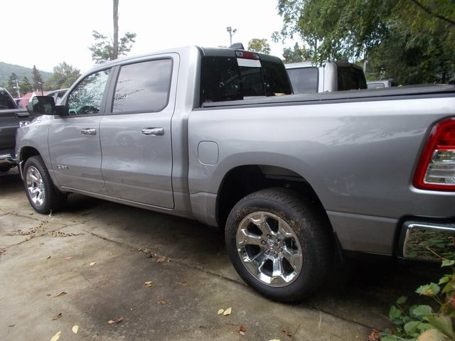 2019 Ram 1500 Crew Cab 4x4,  Pickup #190192 - photo 21