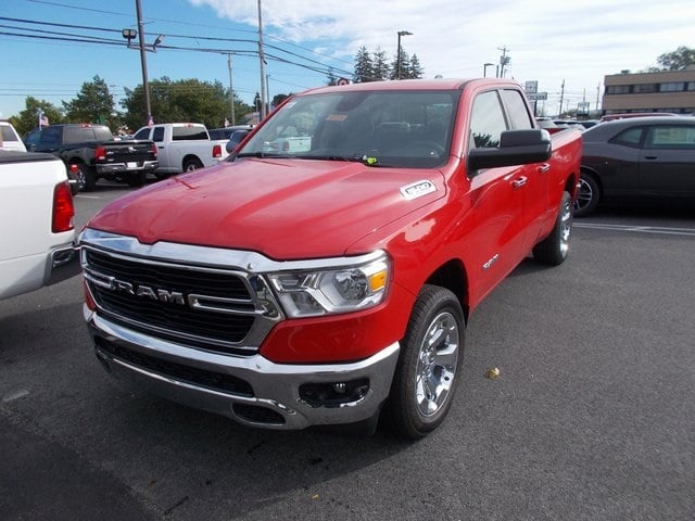 2019 Ram 1500 Quad Cab 4x4,  Pickup #190200 - photo 4
