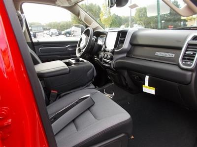 2019 Ram 1500 Quad Cab 4x4,  Pickup #190200 - photo 12