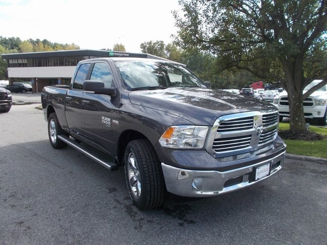 2019 Ram 1500 Quad Cab 4x4,  Pickup #190232 - photo 3