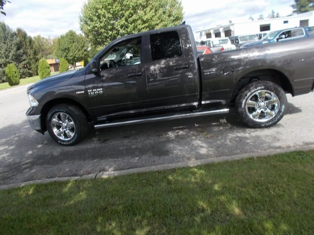 2019 Ram 1500 Quad Cab 4x4,  Pickup #190232 - photo 6