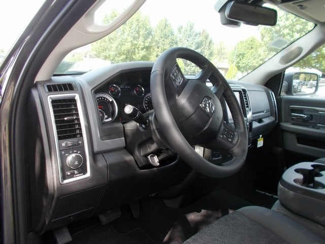 2019 Ram 1500 Quad Cab 4x4,  Pickup #190232 - photo 7