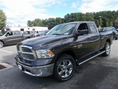 2019 Ram 1500 Quad Cab 4x4,  Pickup #190232 - photo 5