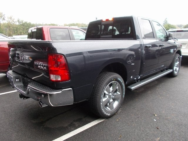 2019 Ram 1500 Quad Cab 4x4,  Pickup #190233 - photo 2