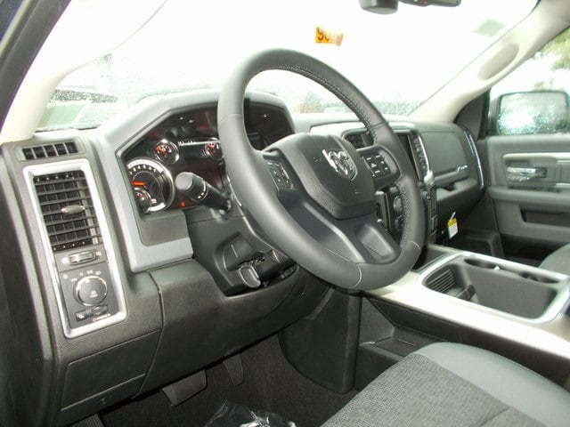 2019 Ram 1500 Quad Cab 4x4,  Pickup #190233 - photo 6