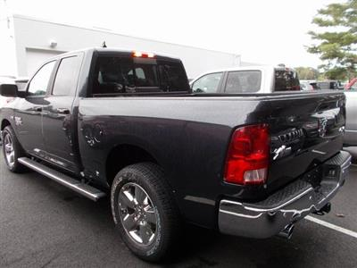 2019 Ram 1500 Quad Cab 4x4,  Pickup #190233 - photo 9