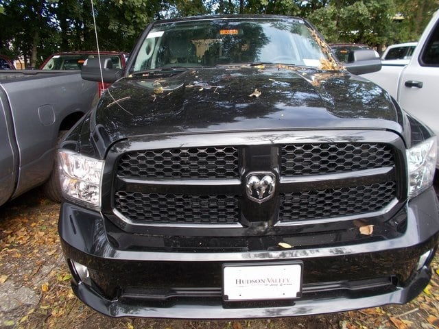 2019 Ram 1500 Quad Cab 4x4,  Pickup #190234 - photo 3