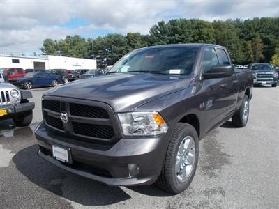 2019 Ram 1500 Quad Cab 4x4,  Pickup #190268 - photo 4