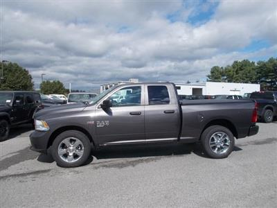 2019 Ram 1500 Quad Cab 4x4,  Pickup #190268 - photo 6