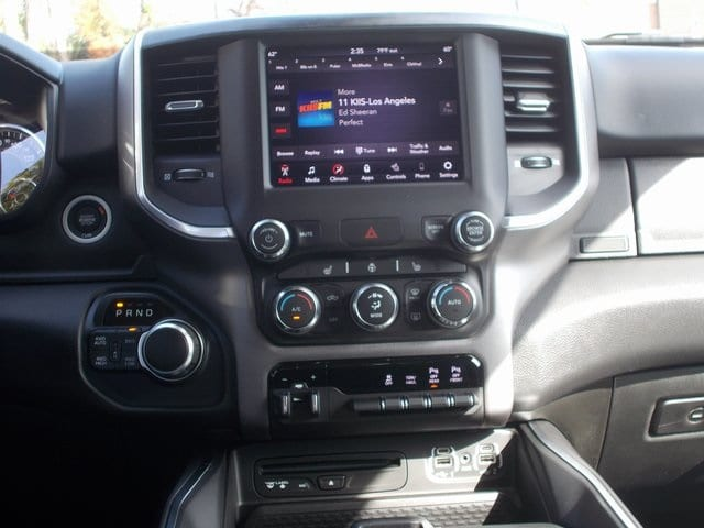 2019 Ram 1500 Quad Cab 4x4,  Pickup #190276 - photo 9