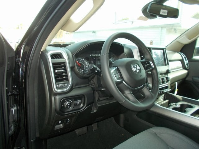 2019 Ram 1500 Quad Cab 4x4,  Pickup #190276 - photo 6