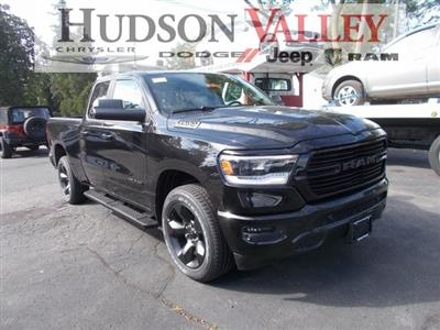 2019 Ram 1500 Quad Cab 4x4,  Pickup #190276 - photo 1