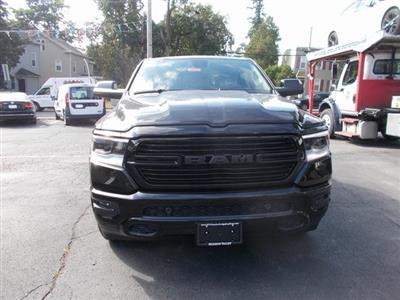 2019 Ram 1500 Quad Cab 4x4,  Pickup #190276 - photo 3