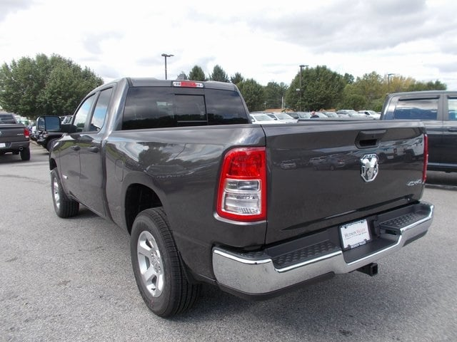 2019 Ram 1500 Quad Cab 4x4,  Pickup #190281 - photo 9