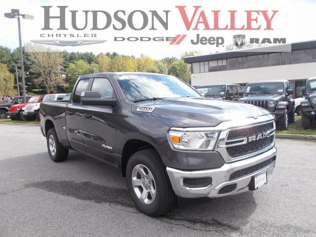 2019 Ram 1500 Quad Cab 4x4,  Pickup #190281 - photo 1