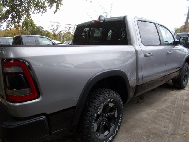 2019 Ram 1500 Crew Cab 4x4,  Pickup #190295 - photo 2