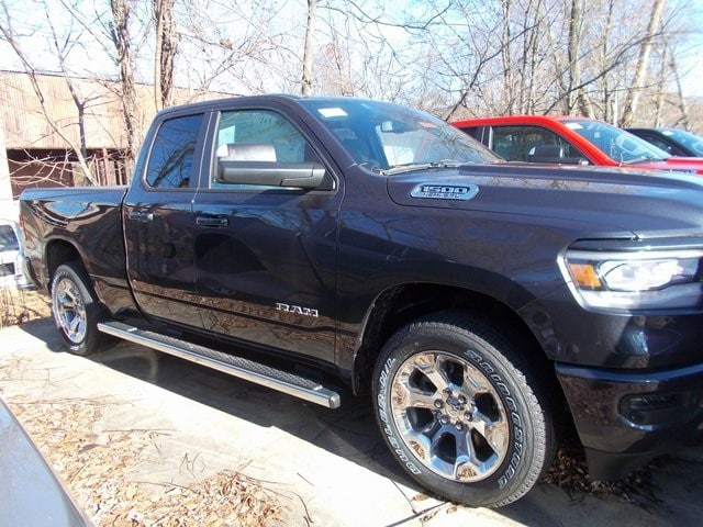 2019 Ram 1500 Quad Cab 4x4,  Pickup #190300 - photo 3