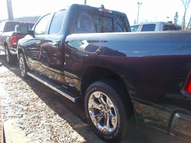 2019 Ram 1500 Quad Cab 4x4,  Pickup #190300 - photo 6
