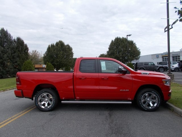 2019 Ram 1500 Quad Cab 4x4,  Pickup #190301 - photo 16