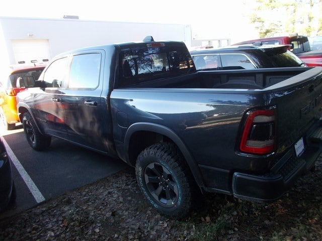 2019 Ram 1500 Crew Cab 4x4,  Pickup #190328 - photo 7
