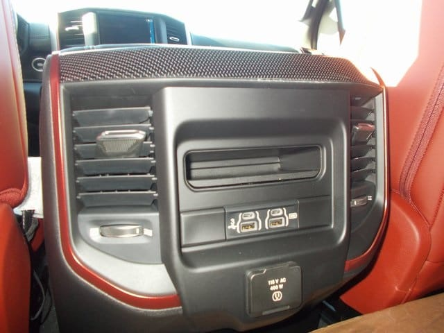 2019 Ram 1500 Crew Cab 4x4,  Pickup #190328 - photo 10