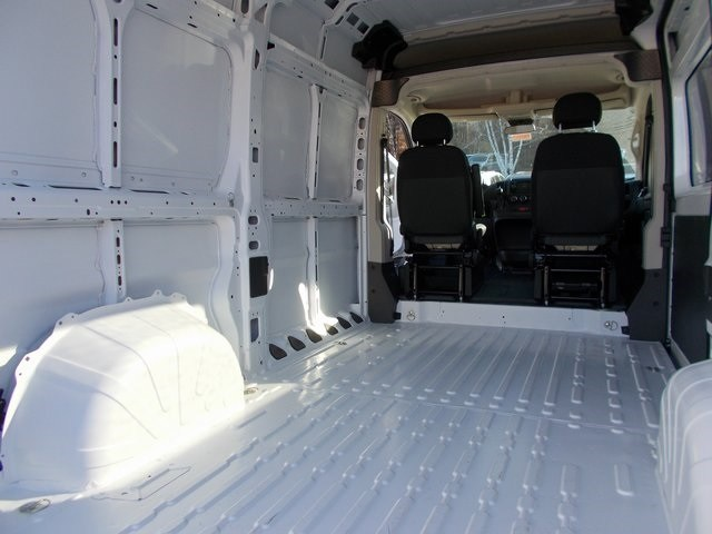 2019 ProMaster 1500 High Roof FWD,  Empty Cargo Van #190332 - photo 10