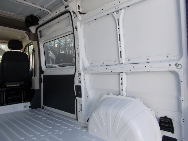 2019 ProMaster 1500 High Roof FWD,  Empty Cargo Van #190332 - photo 11