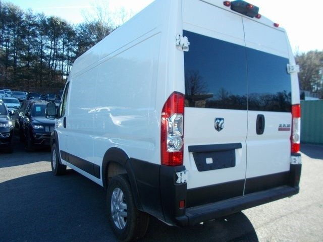 2019 ProMaster 1500 High Roof FWD,  Empty Cargo Van #190332 - photo 8