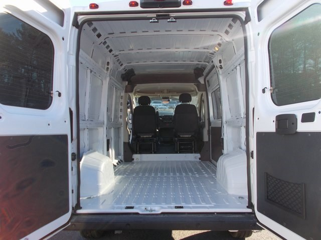 2019 ProMaster 1500 High Roof FWD,  Empty Cargo Van #190332 - photo 2