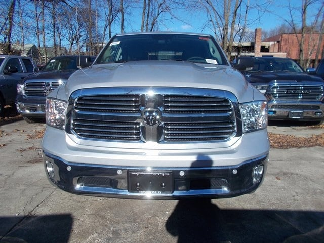 2019 Ram 1500 Crew Cab 4x4,  Pickup #190336 - photo 3